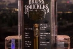 2.2 Gram Heavy Hitters Brass Knucles C