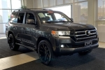 A Fairly Used 2017 Toyota Land Cruiser Full Option