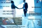 ARC WELDER CO2 WELDER