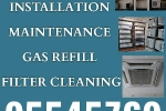 CALL NOW! 95545769 CHEAPEST PRICES REPAIR A/C FRIDGE WASHING