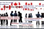 Canada Visa free services