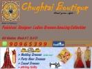 Chughtai Boutique