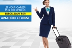 Diploma course in Air ticketing, Cabin Crew & Airport Staff