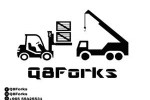 Forklifts, Cranes, Trailers/Flatbeds for rent in Kuwait