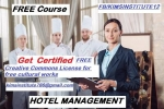 FREE Courses with Free Certificates