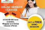 German A1 online Tutor in Kawait 923314873438