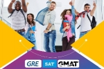 GMAT, GRE & SAT Test Preparation in Kuwait