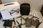New Dji Mavic Pro Fly More Combo 3 Batteries