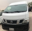 NISSAN URVAN – BUS  2015 for Sale