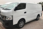 NISSAN URVAN - BUS - 2016 for Sale