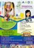 Nursery,Play school,Daycare Center, and Special Needs Center
