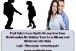 Real Powerful Love Spells That Work Overnight +27836633417