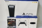 Selling Sony Playstation 5 Console and Amazon 4K Tv Firestic