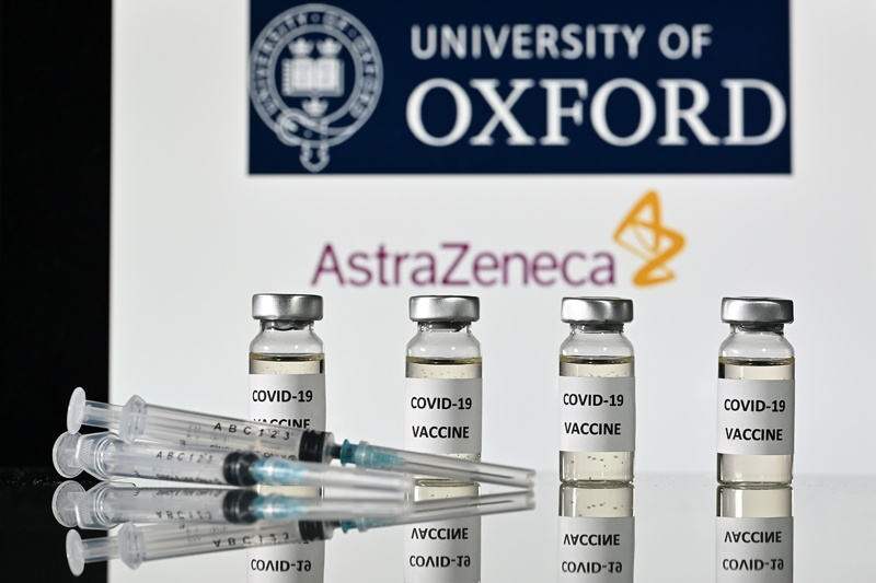 Second AstraZeneca jab from today after shipment cleared