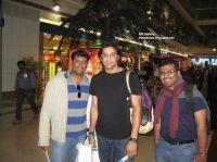 Anil_with_waseem_Akram
