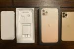 Brand New Apple iPhone 11 Pro Max 256GB Gold Unlocked