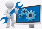 Computer servicing & formatting at ur home /office. 66593670