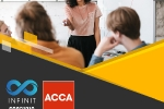 Get ACCA training in Kuwait