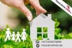 Home Insurance In Dubai-Insurancehub