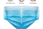 Medical Surgical Disposable Face Mask 3 Layer protection