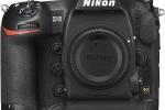Nikon D6 DSLR Camera / Canon EOS-1D X Mark III