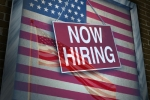 Now hiring, work abroad in USA