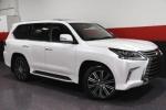 Perfect 2018 Lexus Lx 570 Full Option