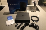 PlayStation 4 Pro 1TB Jet Black Console