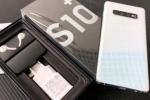 Sell Samsung Galaxy S10+ 512GB