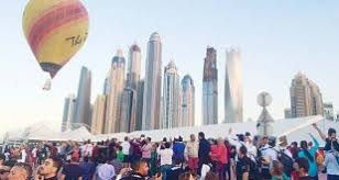 Salaries of expats in Dubai higher than in Kuwait