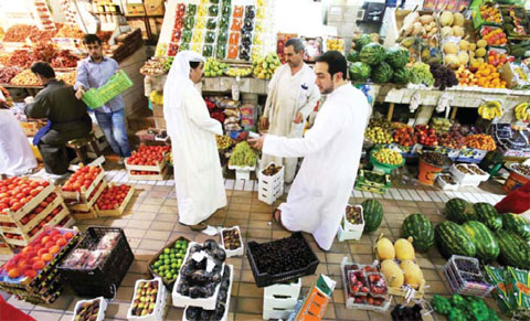 No Kuwaiti ban on import of fruits, vegetables from Syria